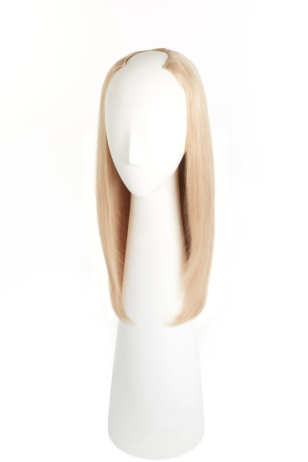 Dirty Blonde (12) U-Part Wig