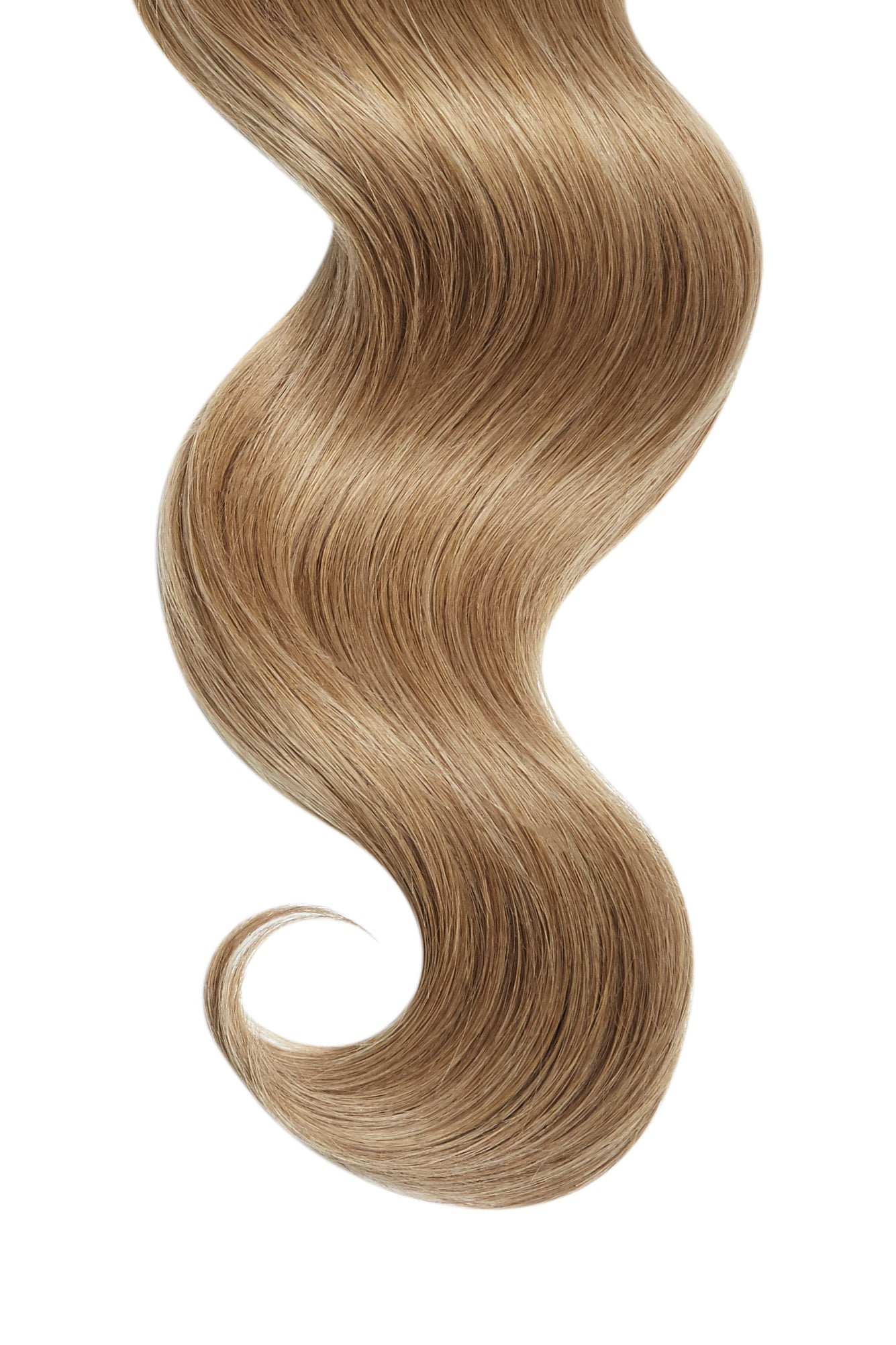 Dirty Blonde Ultra Seamless Tape In Hair Extensions