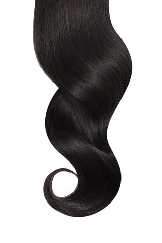 Natural Black (1b) Invisi-Tape In