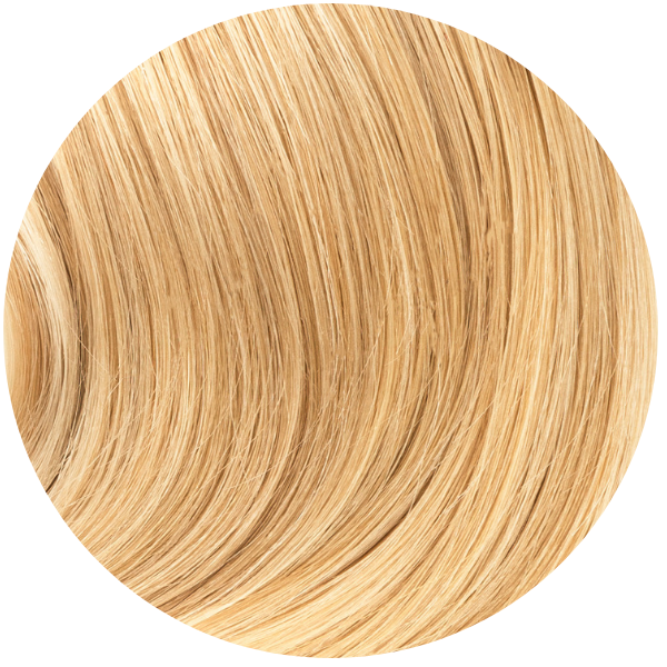 Blonde Weft Bundle