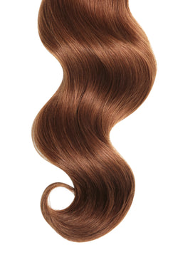Auburn Remy Tape In Hair Extensions