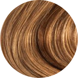 Warm Brunette Highlights (4/27) Ultra Seamless Tape-In