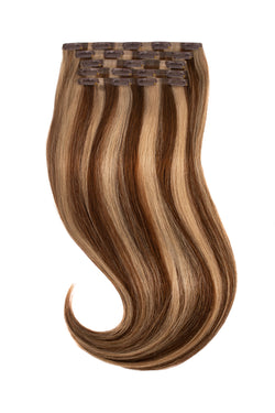 Caramelt Highlighted Clip Ins