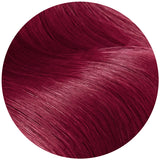 Red Cherry Wine Traditional Hair Weft Bundle