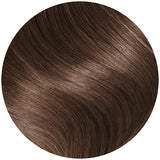 Chocolate Brown (3) Naturally Glam Lace Clip Ins