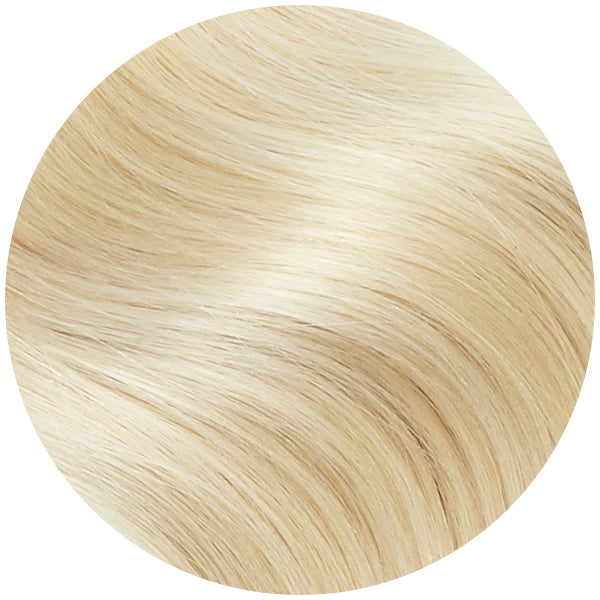 Beach Blonde (613) Wavy Tape-In Hair Extension