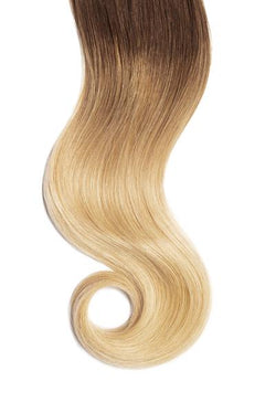 Curacao Balayage Traditional Hair Weft Bundle
