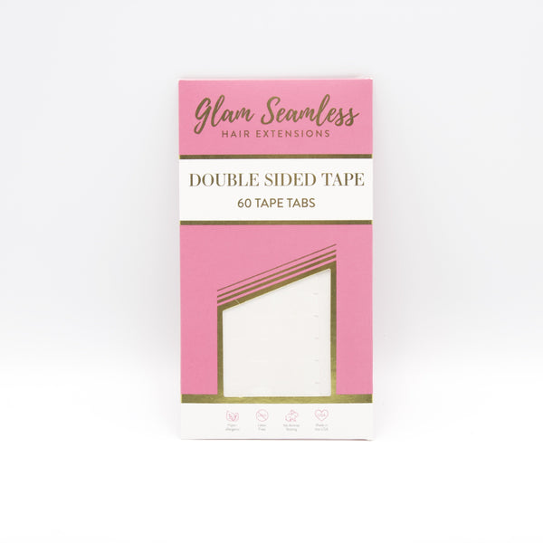 Double Sided Replacement Tabs tape in extensions