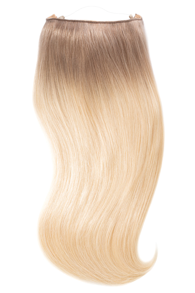 Santa Monica Ombre Halo Hair Extension
