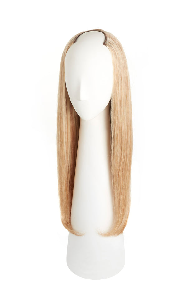 Honey Blonde Highlights (18/22) U-Part Wig