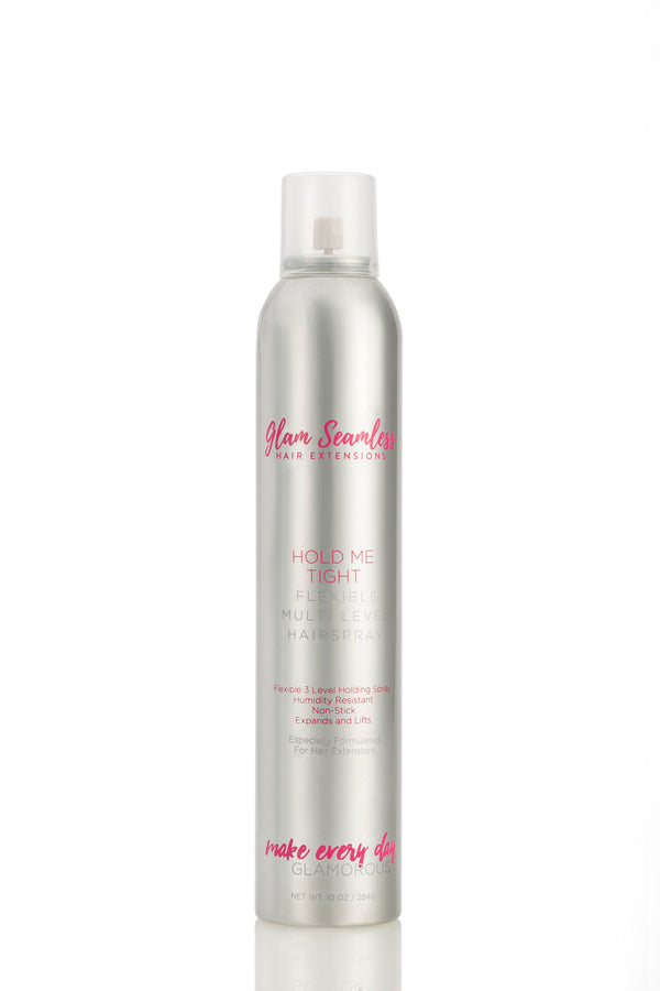 hair spray for hair extensions