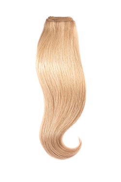 Dirty Blonde Traditional Hair Weft Bundle