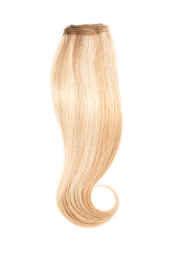 Honey Blonde Highlights Traditional Hair Weft Bundle
