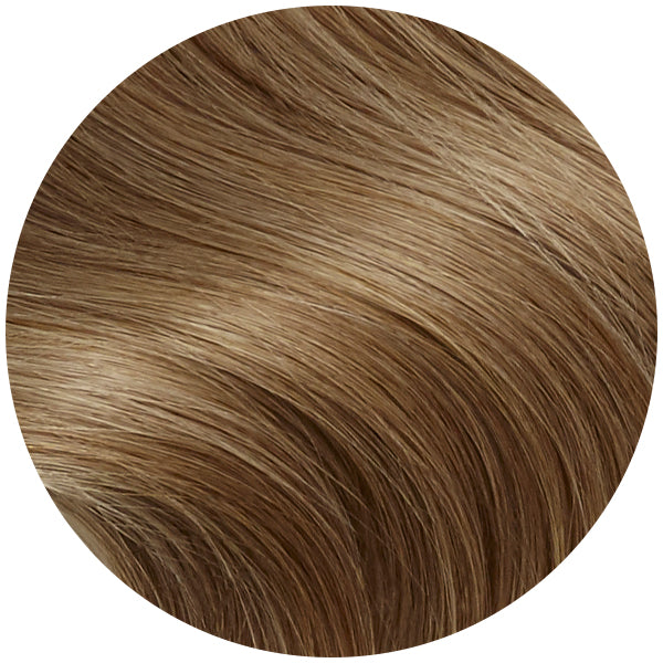 Remy Tape In Hair Extensions Light Ash Brown