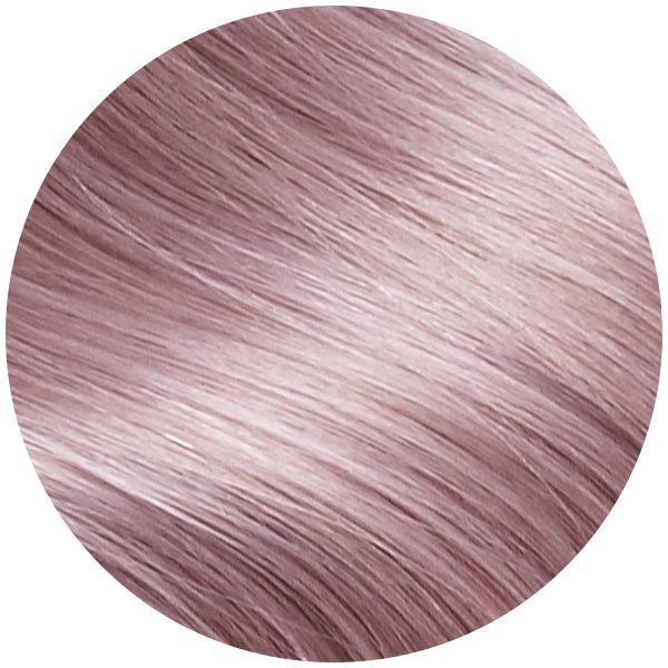 Tape In Hair Extensions Lilac