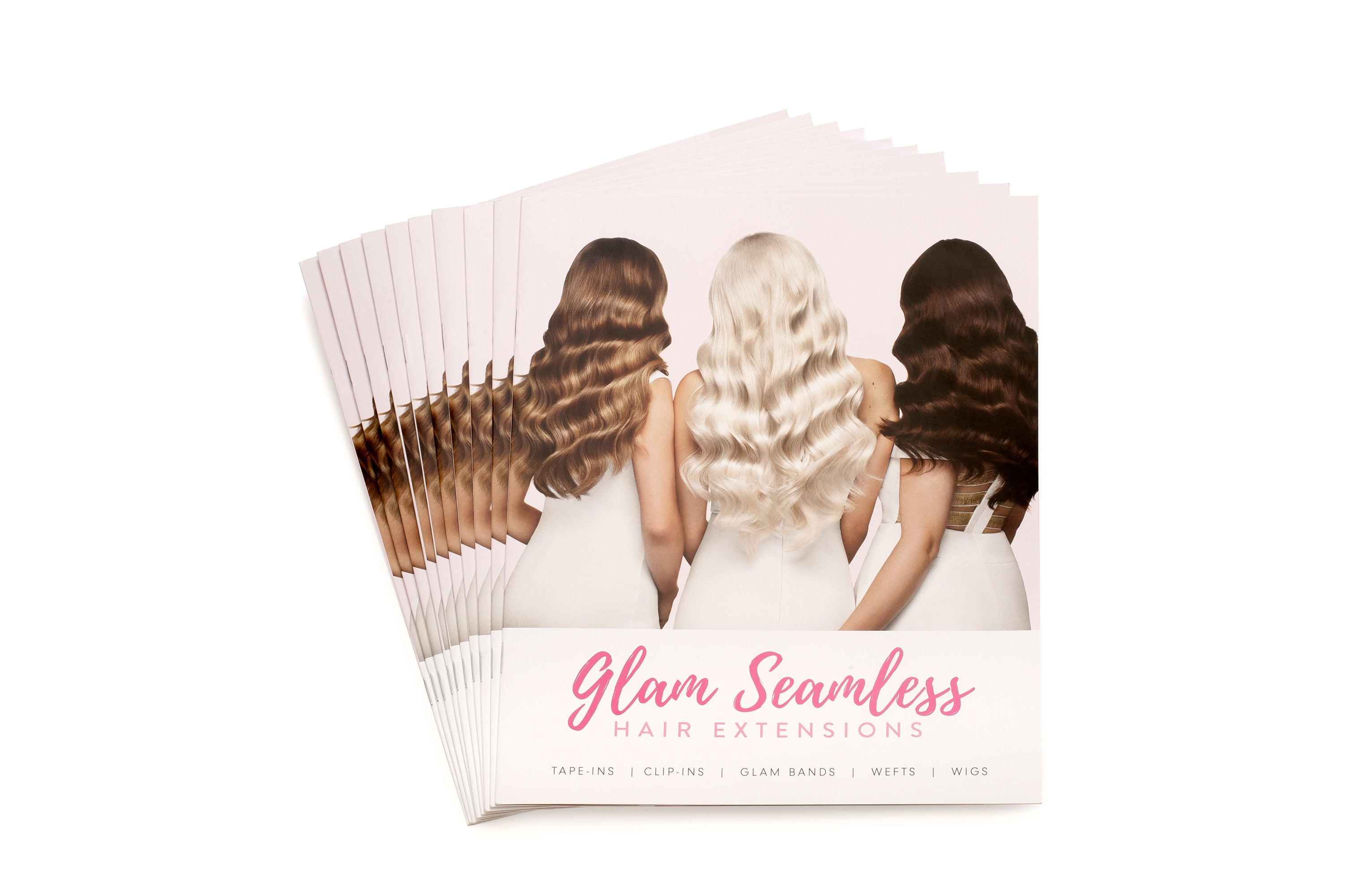 Glam Seamless Information Booklet