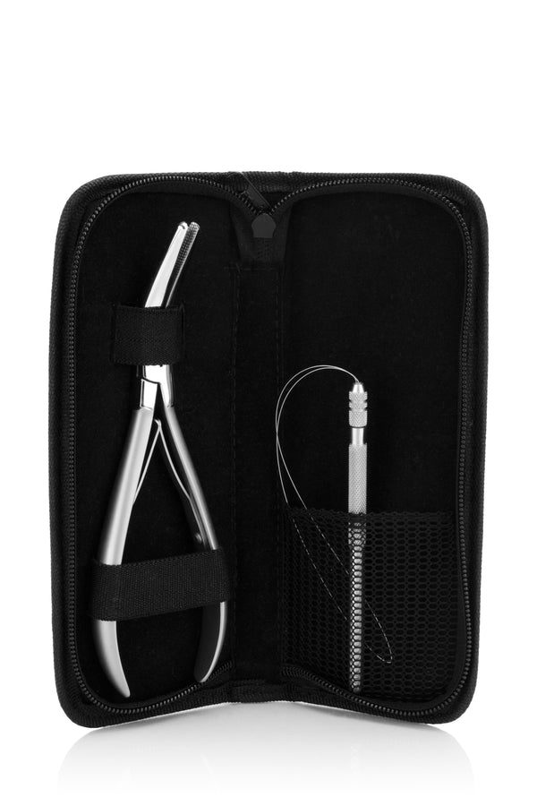 Braidless Sew-In Pro Tool Bundle