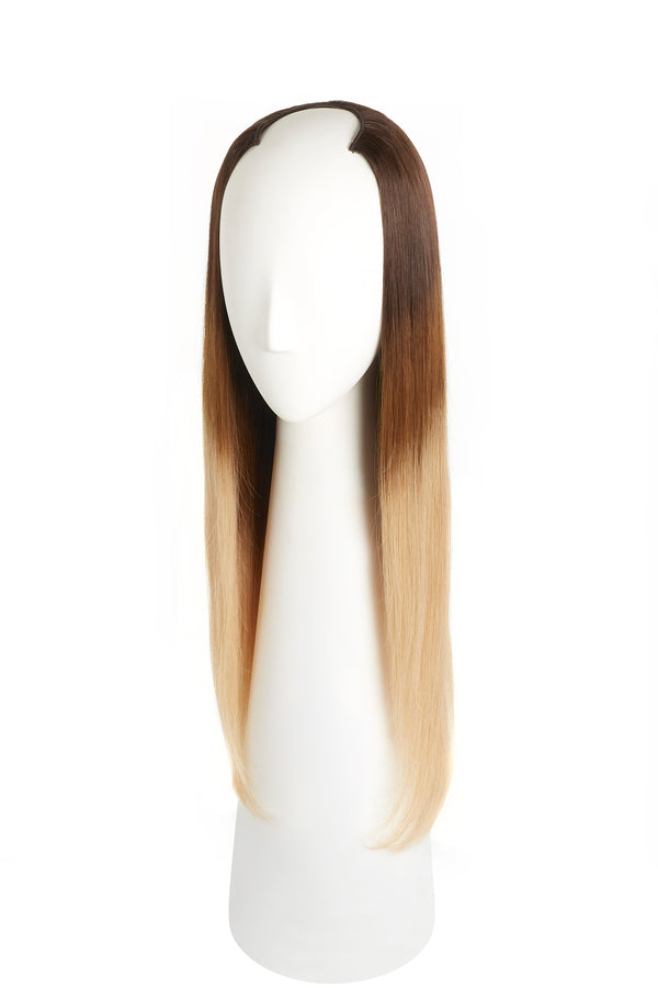Honey Blonde Ombré (2/4/23) U-Part Wig