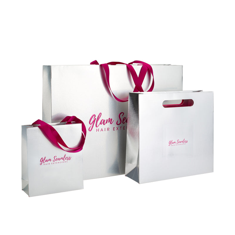 salon stylist shopping bag