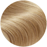 Clip In Hair Extensions Sun Kissed Honey Blonde