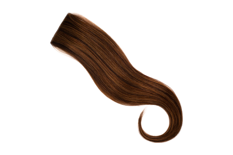 Glam seamless seamless selfie weekend extensions temporary semipermanent diy