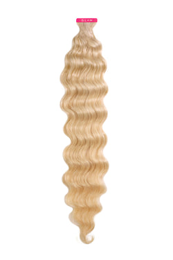 Beach Blonde (613) Wavy Tape-In Extension