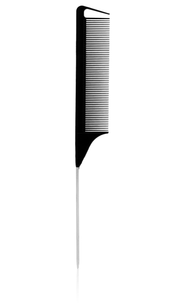 Glam Seamless Fine Tooth Tail Comb