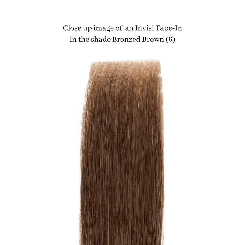 skin weft extension