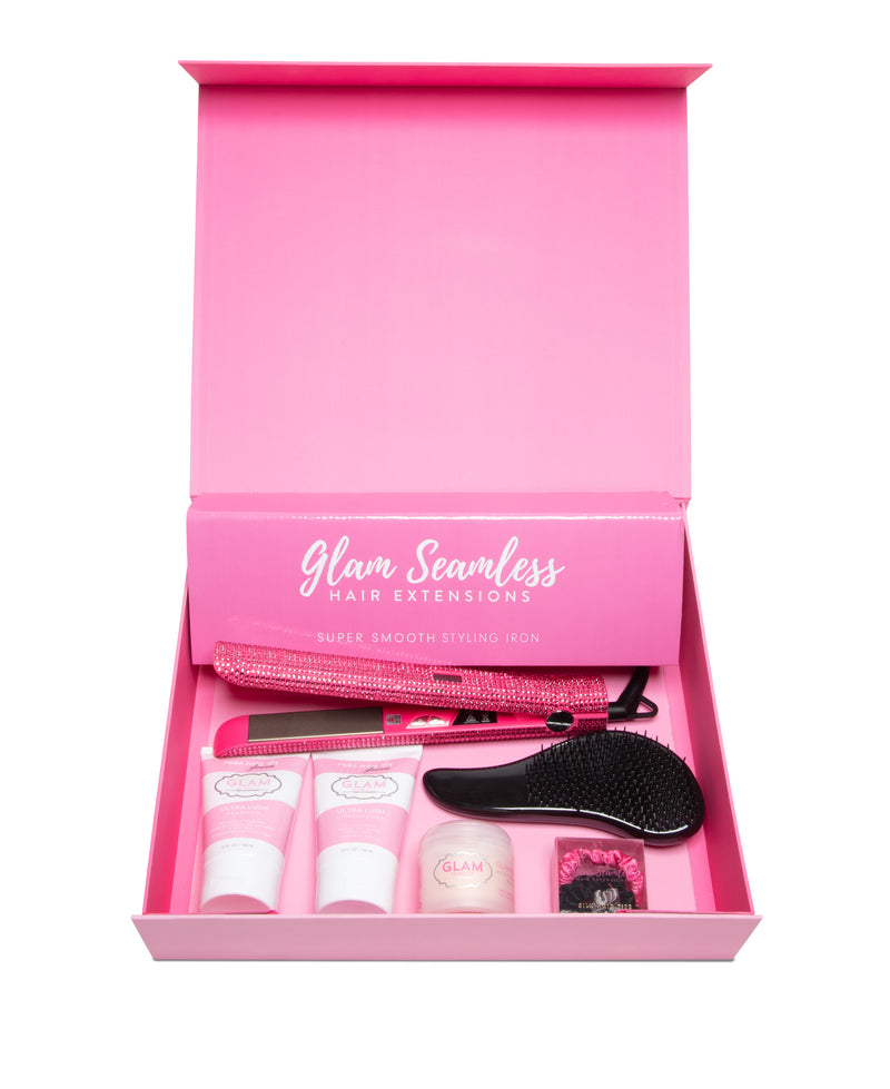 Glamorously Pink Perfection VIP Kit