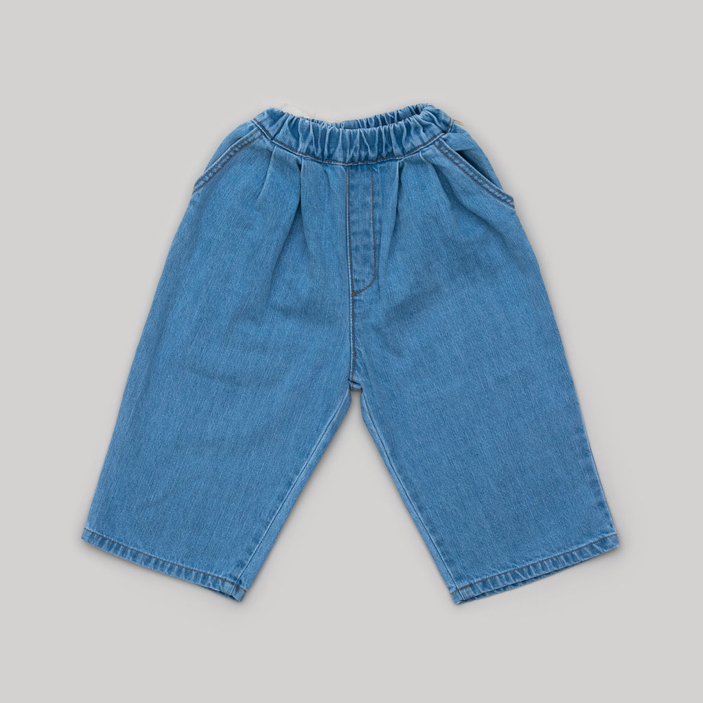 Baggy Spring Jeans