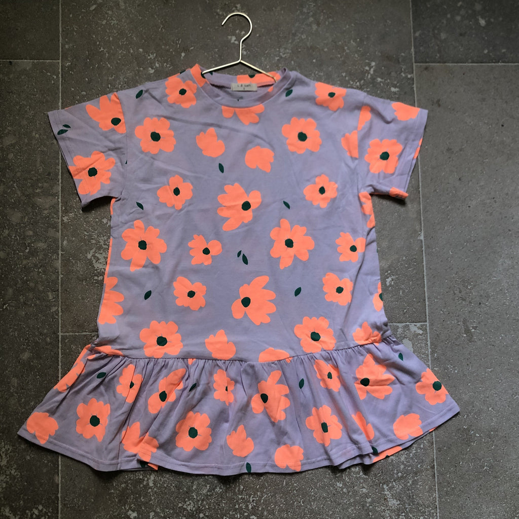 Flower edeline dress