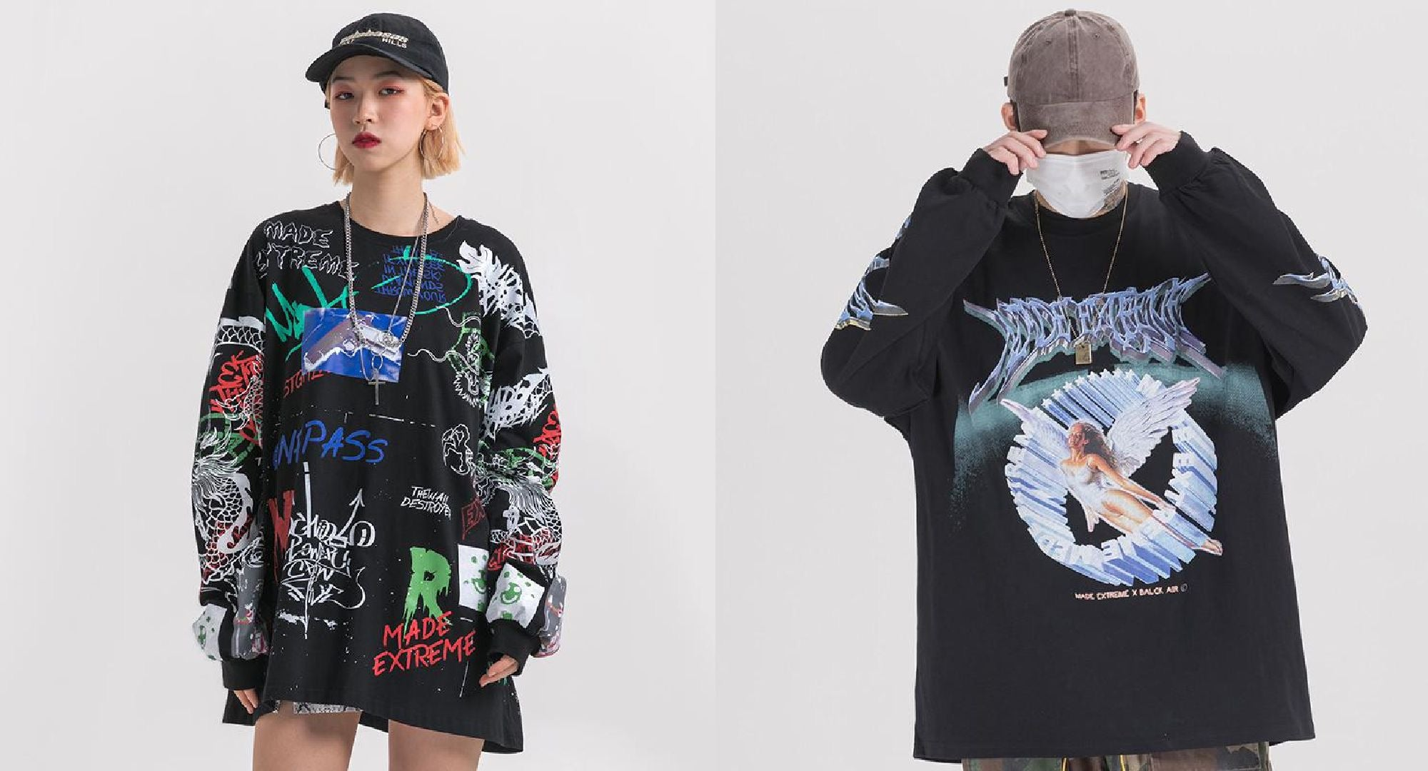 What is streetwear? 5 hottest streetwear trends 2020