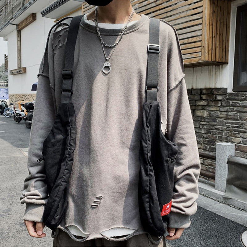 CHOKKI VEST CHEST BAG