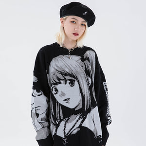 ZUTAKE SWEATER
