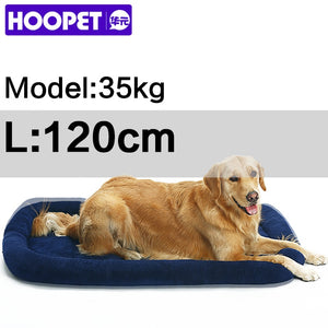 Dog Beds for Large Dogs Bench Medium Dogs Mat Lounger Cage Small or Large Pet Cushion (Free Shipping)