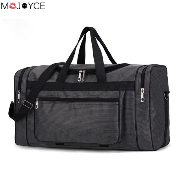 Latest Large Capacity Fashion Travel Bag Weekend Overnighting Travel Carry Bag (Free Shipping)