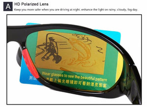 High Quality Driving HD Night Vision Yellow Lens Sunglasses Driver Safety Dribving Glasses  (Free Shipping)
