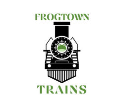 FrogtownTrains