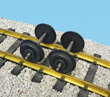 Load image into Gallery viewer, USA r2093 Wheels Metal G-Scale