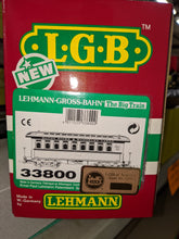 Load image into Gallery viewer, LGB 72859 Sandy River Super Set G-Scale