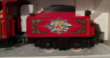 Load image into Gallery viewer, LGB 25171 Christmas Engine with Power Tender Set G-Scale NIB