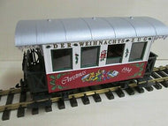 LGB 35070 G-Scale Christmas 1994 Passenger Car *Limited Edition* New