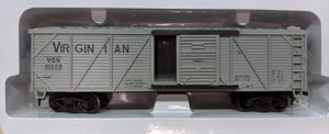 Life-Like Box Car Virginian 61550 HO