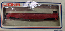 Load image into Gallery viewer, Lionel HO Scale SantaFe Flat Car 5-8414