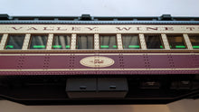 Load image into Gallery viewer, Aristocraft 31332 Standard Heavyweight Wine Train -- Napa Valley