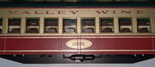 Load image into Gallery viewer, Aristocraft 31432 Standard Heavyweight Wine Train -- Napa Valley