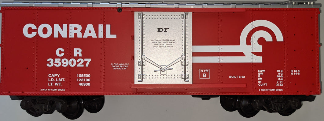 USA Trains R19047C Simulated Steel Box Car