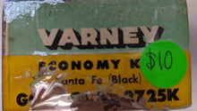 Load image into Gallery viewer, Varney Economy HO Kit 2725K Gondola ATSF