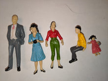 Load image into Gallery viewer, G-scale Lot Figures SC-200