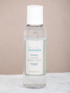 Instant Hand Sanitizer, 2 oz (Available In Multiple Packs)